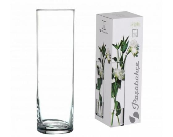 vase fleurs transparent vase fleurs en verre x 9 cm vase fleur decoration. Black Bedroom Furniture Sets. Home Design Ideas